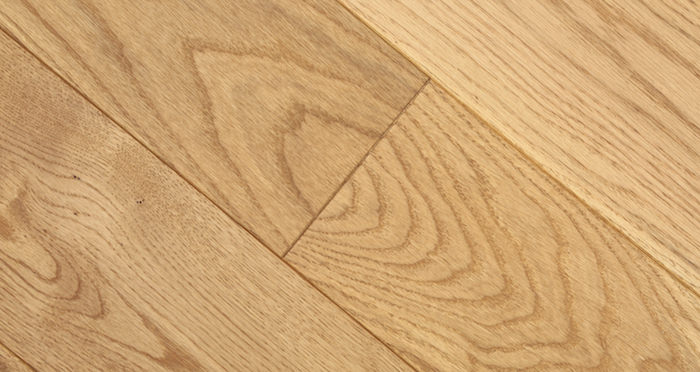 Golden Oak 125mm Oiled Solid Wood Flooring - Descriptive 5