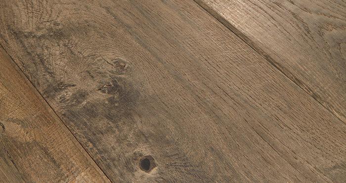 Vintage Cellar Oak Engineered Wood Flooring - Descriptive 1
