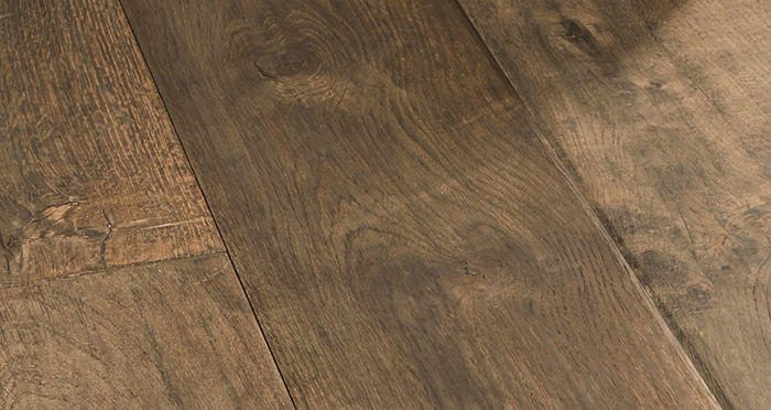 Vintage Cellar Oak Engineered Wood Flooring - Descriptive 7
