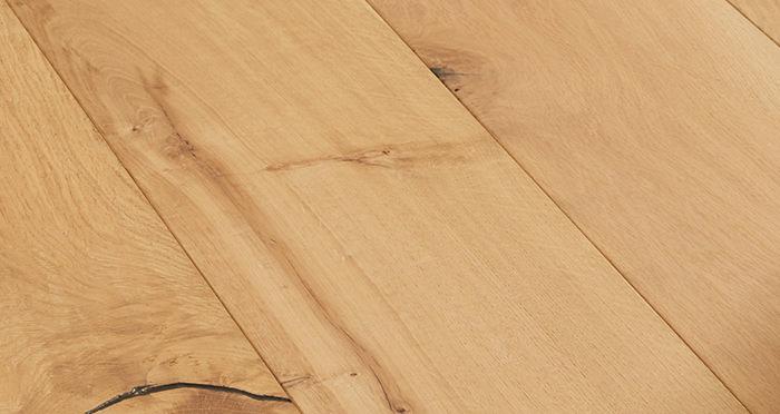 Weathered Bavarian Oak Engineered Wood Flooring - Descriptive 2
