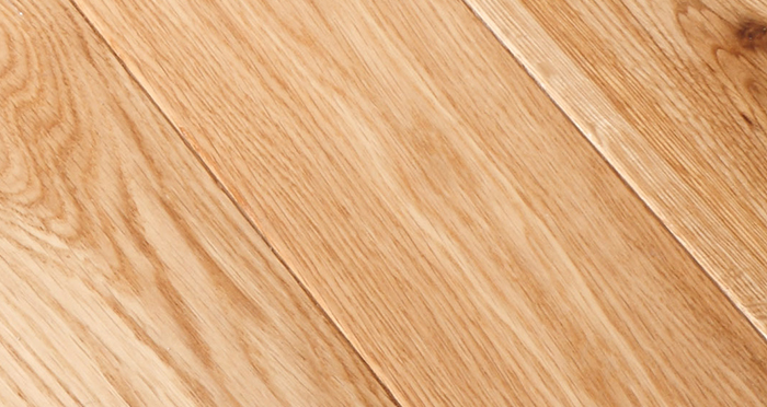 Trade Select 14mm x 180mm Natural Lacquered Engineered Wood Flooring - Descriptive 1