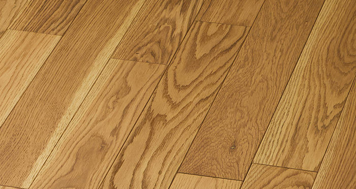 Smoked Oak 90mm Oiled Solid Wood Flooring - Descriptive 6