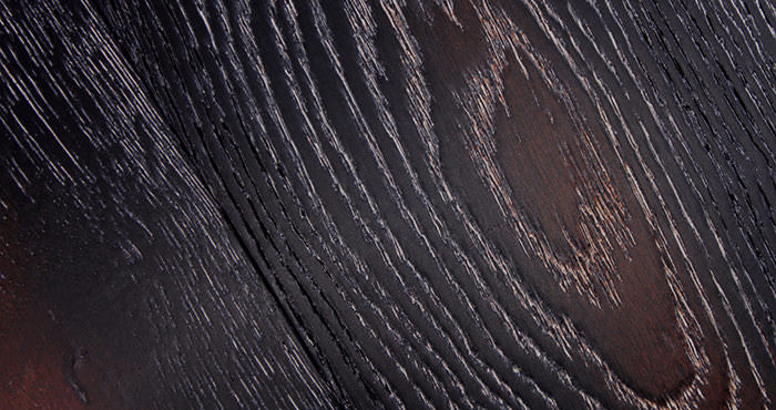 Volcano Oak Brushed & Oiled Engineered Wood Flooring - Descriptive 2
