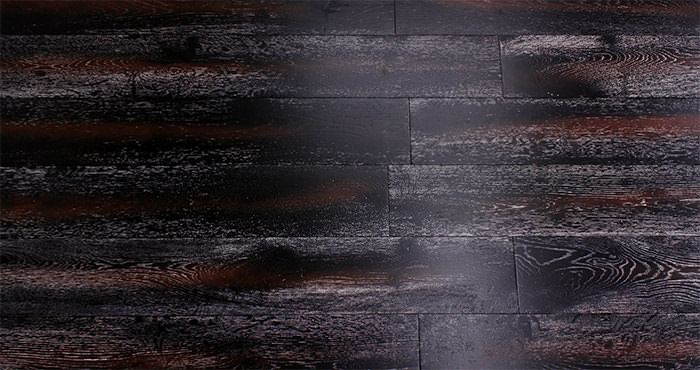 Volcano Oak Brushed & Oiled Engineered Wood Flooring - Descriptive 6