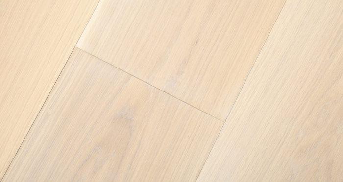 Supreme Frosted Oak Brushed & Oiled Engineered Wood Flooring - Descriptive 4