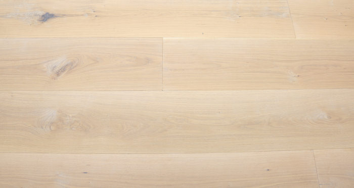 Supreme Frosted Oak Brushed & Oiled Engineered Wood Flooring - Descriptive 5