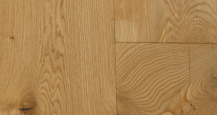 Grand Imperial Natural Oak Brushed & Oiled Engineered Wood Flooring - Descriptive 4