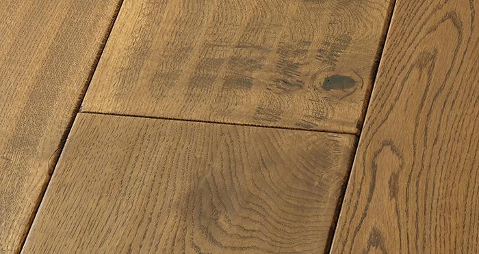 Grand Imperial Golden Oak Lacquered Engineered Wood Flooring - Descriptive 4