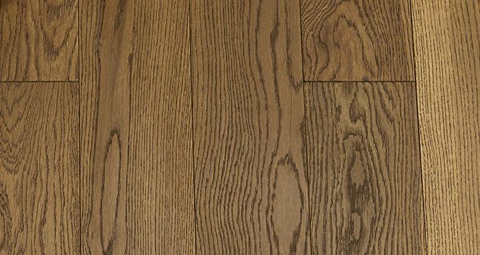Studio Honeycomb Oak Brushed & Oiled Engineered Wood Flooring - Descriptive 6