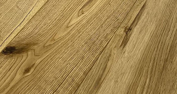 Trade Select 14mm x 190mm Brushed & Oiled Engineered Wood - Descriptive 1