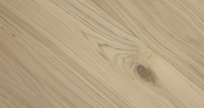 Supreme Unfinished Oak Engineered Wood Flooring - Descriptive 3