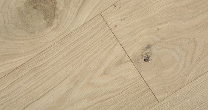 Supreme Unfinished Oak Engineered Wood Flooring - Descriptive 4