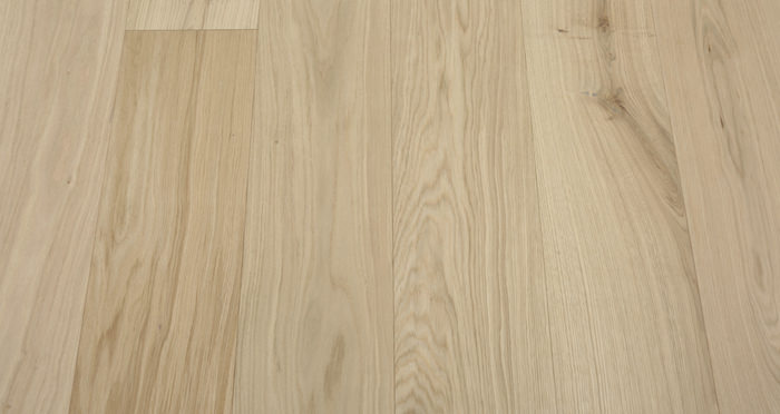 Supreme Unfinished Oak Engineered Wood Flooring - Descriptive 5