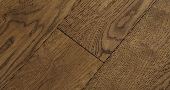 Luxury Georgian Oak Solid Wood Flooring - Descriptive 4