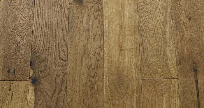 Loft Summer Oak Brushed & Oiled Engineered Wood Flooring - Descriptive 6