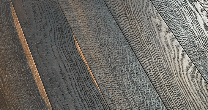 Salcombe Smoked Ember Oak Engineered Wood Flooring - Descriptive 1