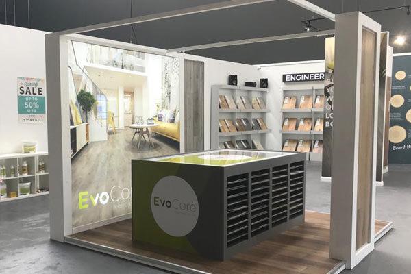 Direct Wood Flooring Erdington Store - Stands 1