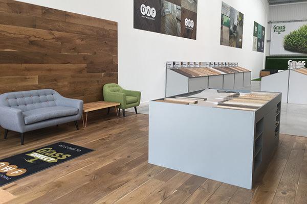Direct Wood Flooring Bracknell Store - Indoor 3
