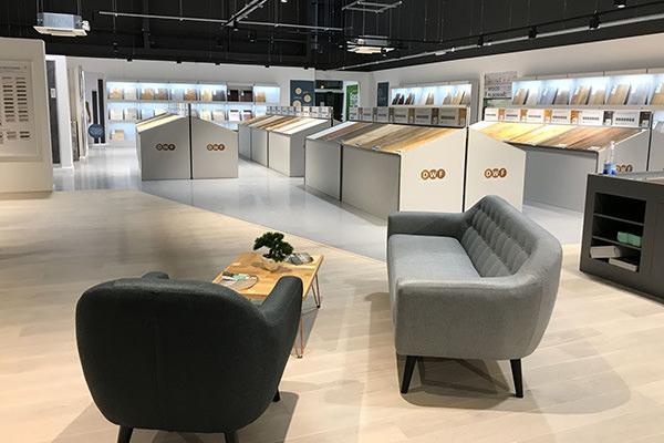 Direct Wood Flooring Newport Store - Indoor 2