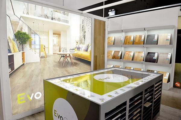 Direct Wood Flooring Stockport Store - Indoor 3