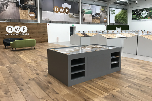 Direct Wood Flooring Coventry Store - Indoor 3