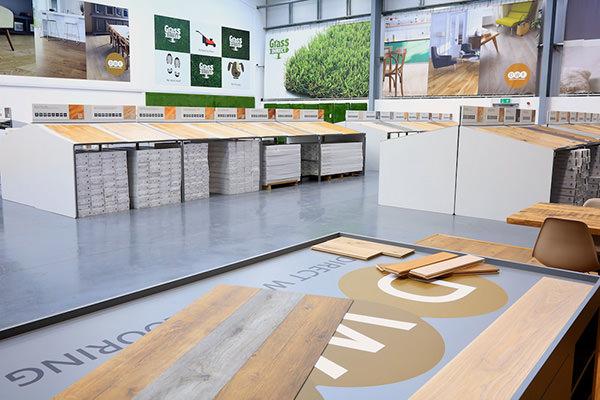 Direct Wood Flooring Birtley Store - Indoor 2