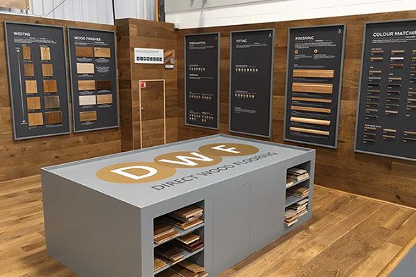 Direct Wood Flooring Birtley Store - Indoor 3