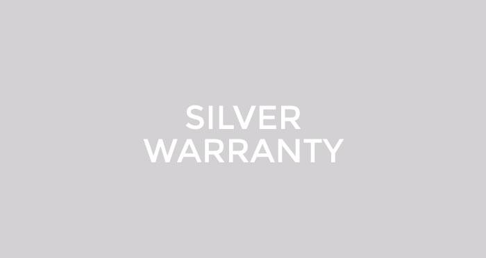 Silver Warranty