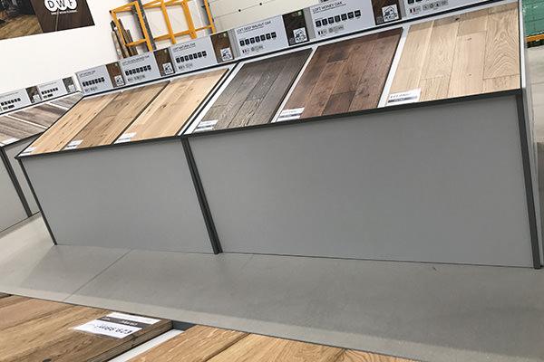 Direct Wood Flooring Thurrock Store - Indoor 1