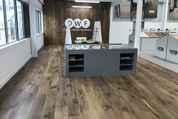 Direct Wood Flooring Thurrock Store - Indoor 2