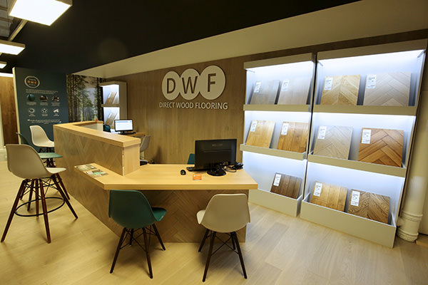 Direct Wood Flooring Brent Cross Store - Indoor 3