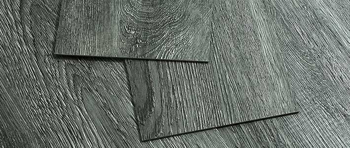 Luxury Vinyl Tile Stick Down Flooring
