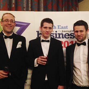 NE Business Awards