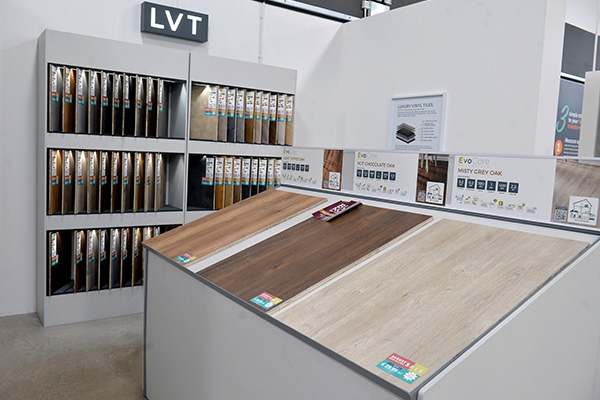 Direct Wood Flooring Stockport Store - Indoor 2