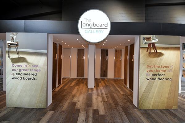 Direct Wood Flooring Basingstoke Store - Indoor 3