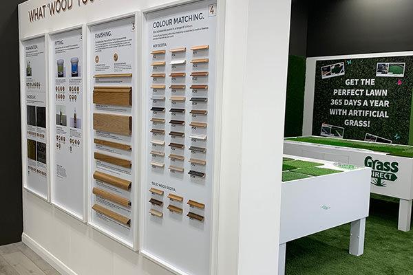 Direct Wood Flooring Milton Keynes Store - Indoor 3