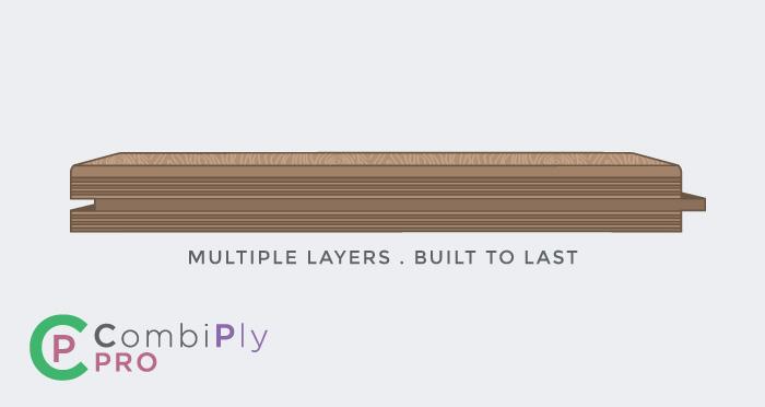 CombiPly Pro Base