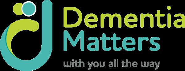 Dementia Matters Logo