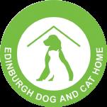 Edinburgh Cat and Dog Rescue Logo