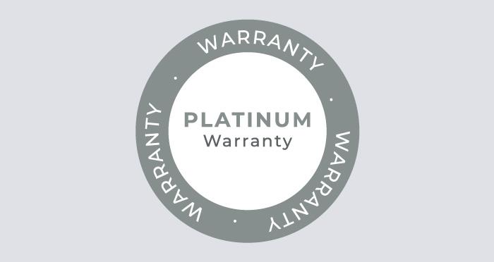 Platinum Warranty