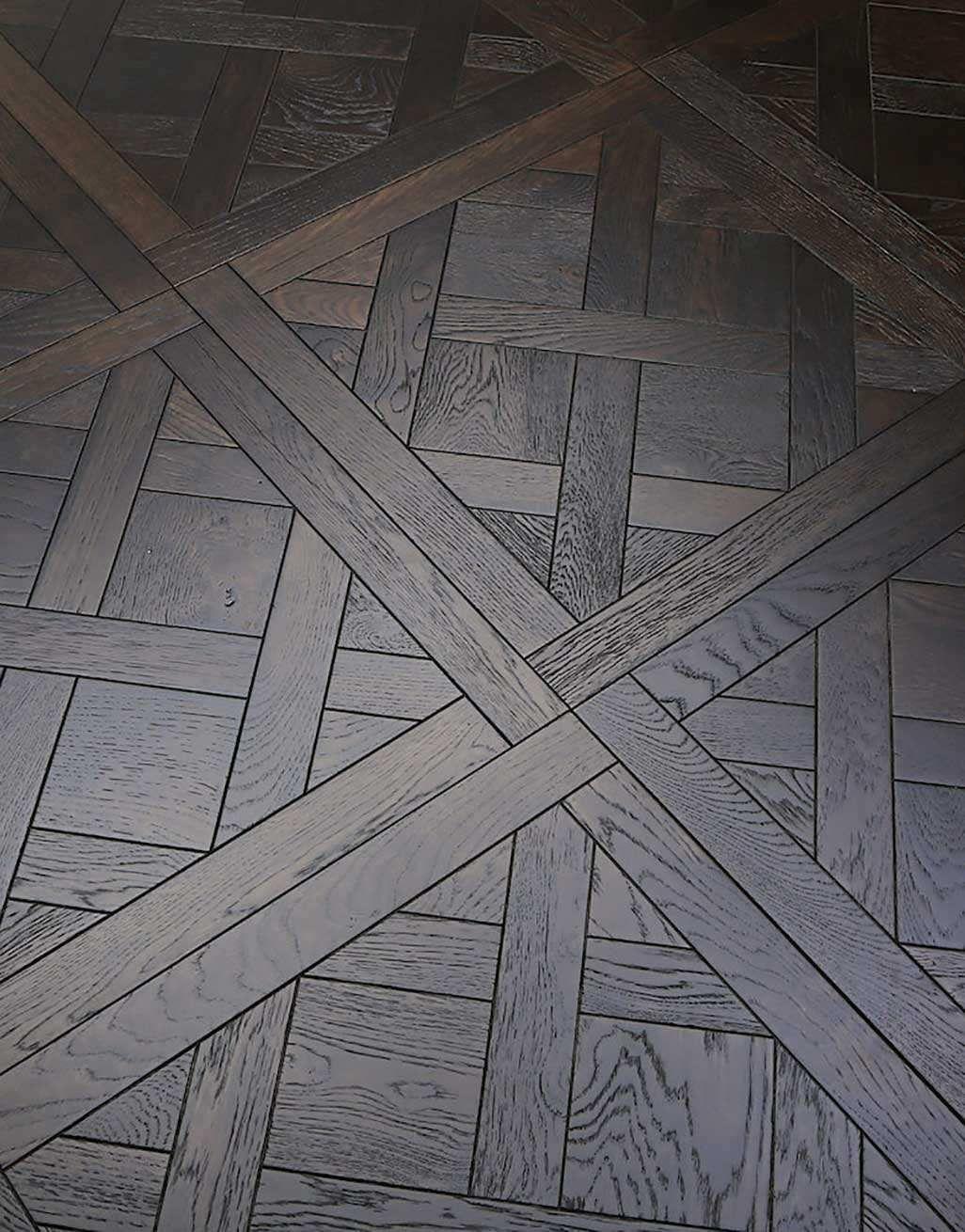 Versailles Tiles Parquet Flooring