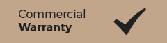 Commercial Warranty